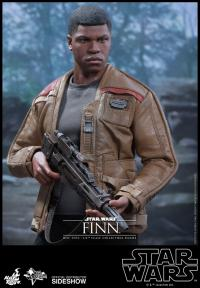 Gallery Image of Finn Sixth Scale Figure