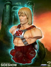 Gallery Image of He-Man Collectible Bust