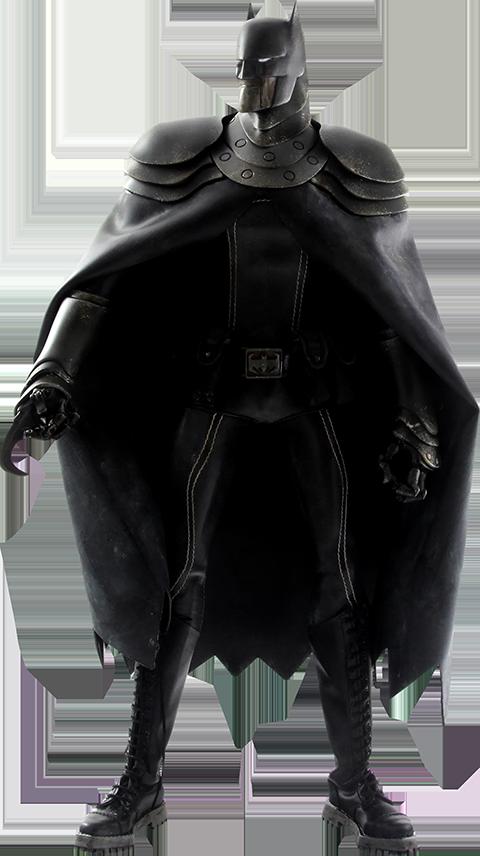 ThreeA Toys The Batman - Night Sixth Scale Figure