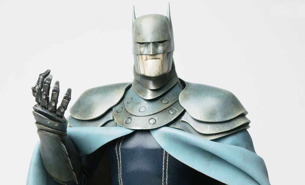 Gallery Feature Image of The Batman - Day Sixth Scale Figure - Click to open image gallery