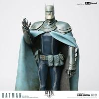 Gallery Image of The Batman - Day Sixth Scale Figure