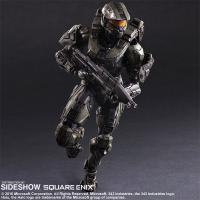 Gallery Image of Master Chief Collectible Figure
