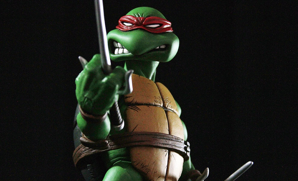Gallery Feature Image of Raphael Sixth Scale Figure - Click to open image gallery
