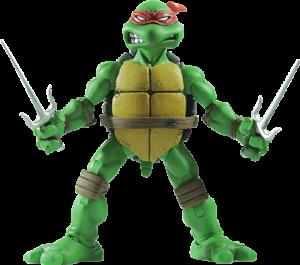 Raphael Sixth Scale Figure