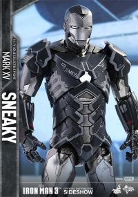 Gallery Image of Iron Man Mark XV - Sneaky Sixth Scale Figure