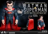 Gallery Image of Superman Collectible Figure