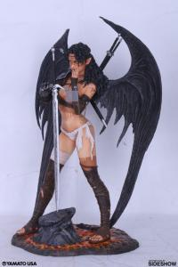 Gallery Image of Dark Elf Statue