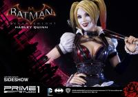 Gallery Image of Harley Quinn Polystone Statue