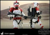 Gallery Image of Shock Trooper Sixth Scale Figure