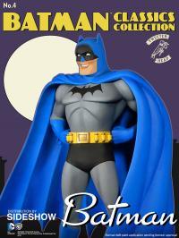 Gallery Image of Classic Batman Maquette