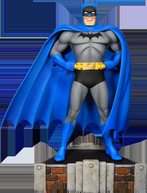 Tweeterhead Classic Batman Maquette