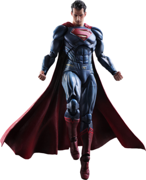 Superman Collectible Figure