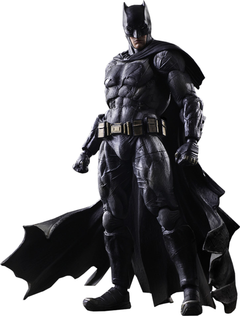 Square Enix Batman Collectible Figure
