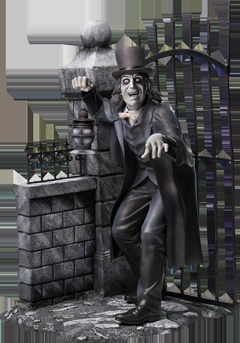 Quarantine Studio Lon Chaney Sr - Deluxe Edition Statue