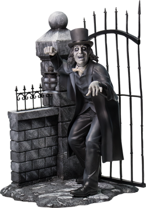 Lon Chaney Sr - Deluxe Edition Statue