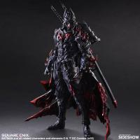 Gallery Image of Batman Timeless Bushido Collectible Figure