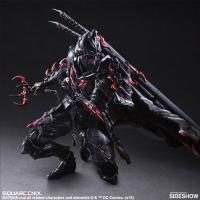 Gallery Image of Batman Timeless Bushido Collectible Figure