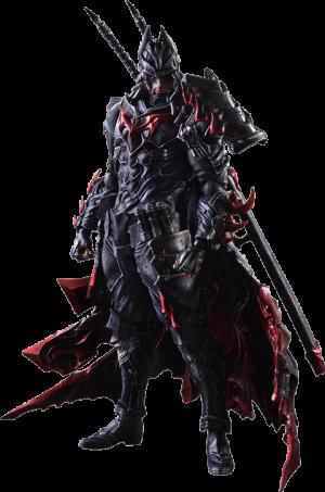 Batman Timeless Bushido Collectible Figure
