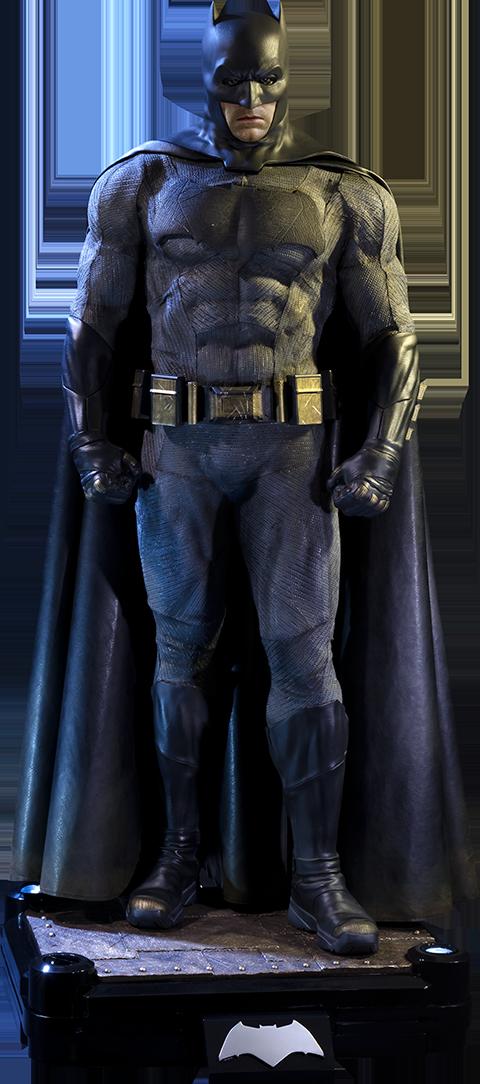 Prime 1 Studio Batman Polystone Statue