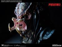 Gallery Image of Predator 2 Life-Size Bust  Prop Replica