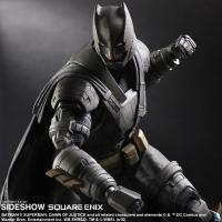 Gallery Image of Armored Batman Collectible Figure