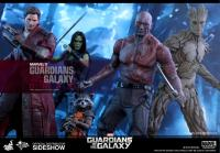 Gallery Image of Drax the Destroyer Sixth Scale Figure