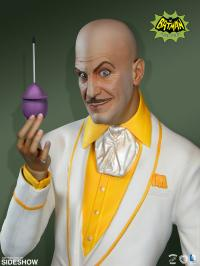 Gallery Image of Egghead Maquette