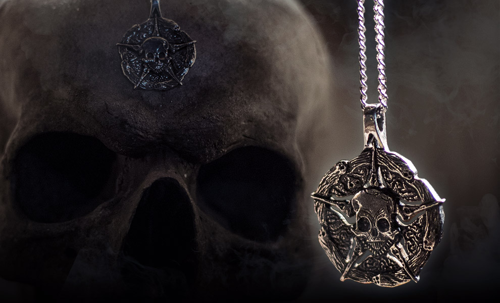 Gallery Feature Image of Underworld United Medallion Miscellaneous Collectibles - Click to open image gallery