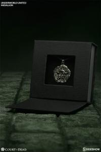 Gallery Image of Underworld United Medallion Miscellaneous Collectibles