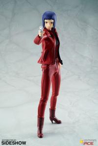 Gallery Image of Motoko Kusanagi Sixth Scale Figure