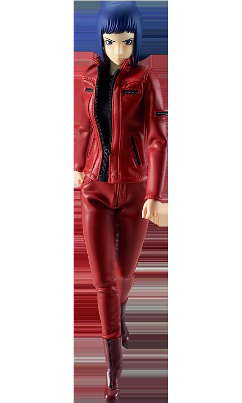 Star Ace Toys Ltd. Motoko Kusanagi Sixth Scale Figure
