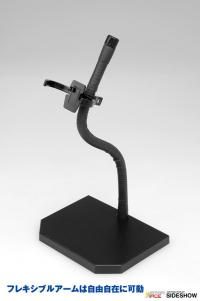 Gallery Image of Flexible Arm Figure Stand Collectible Stand