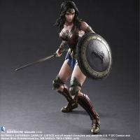 Gallery Image of Wonder Woman Collectible Figure