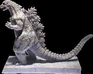Kawakita Godzilla Bronze Statue