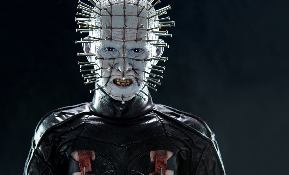 Gallery Feature Image of Pinhead Sixth Scale Figure - Click to open image gallery