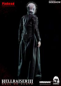 Gallery Image of Pinhead Sixth Scale Figure