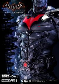 Gallery Image of Batman Beyond Polystone Statue