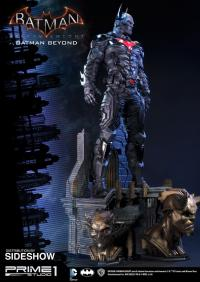 Gallery Image of Batman Beyond Polystone Statue