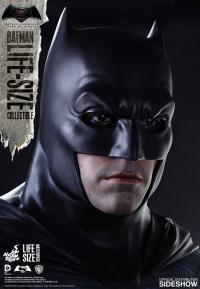 Gallery Image of Batman Life-Size Figure