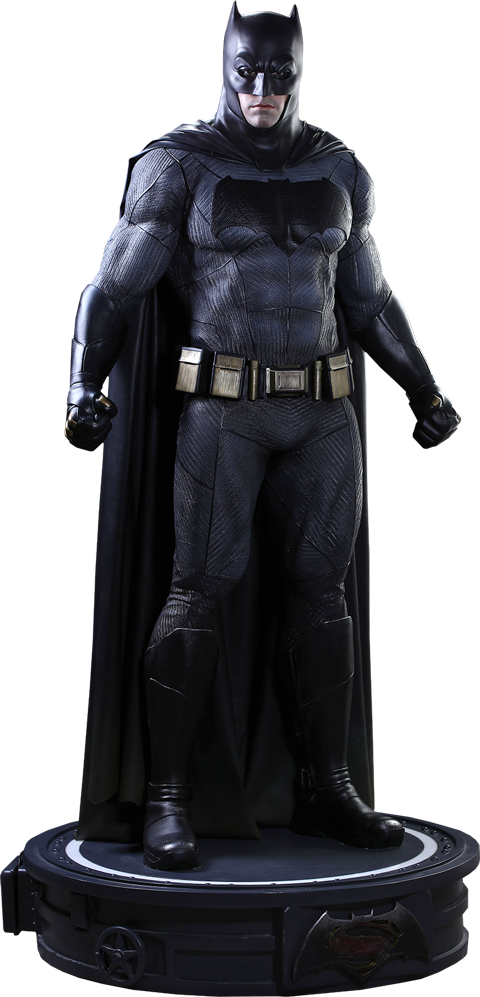 Hot Toys Batman Life-Size Figure