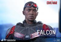 Gallery Image of Falcon Sixth Scale Figure
