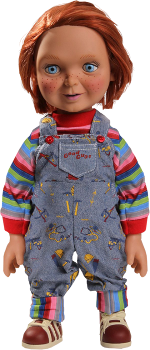 Good Guys Chucky Talking Doll Collectible Figure