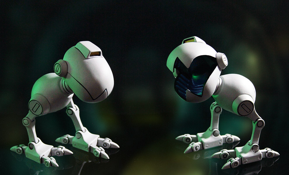 Gallery Feature Image of Mousers Sixth Scale Figure - Click to open image gallery