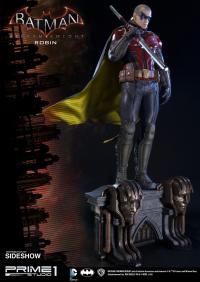 Gallery Image of Robin Polystone Statue