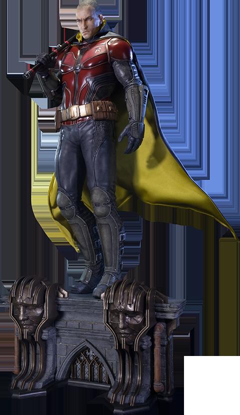Prime 1 Studio Robin Polystone Statue