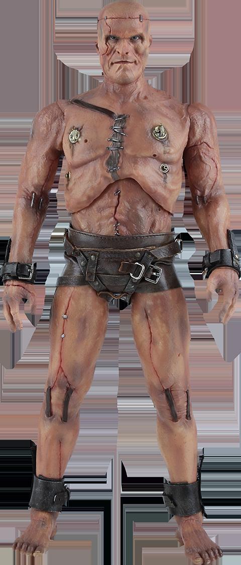 Threezero Prometheus Sixth Scale Figure