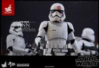 Gallery Image of Finn First Order Stormtrooper Version Sixth Scale Figure