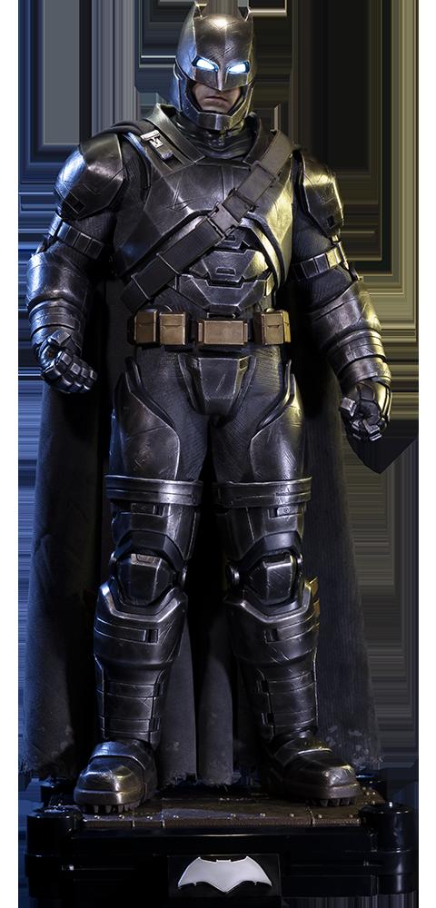 Prime 1 Studio Armored Batman Polystone Statue