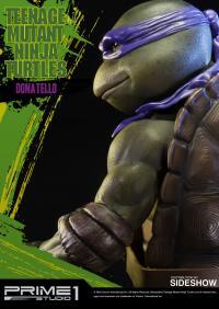 Gallery Image of Donatello Polystone Statue
