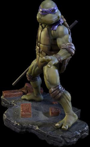 Donatello Polystone Statue
